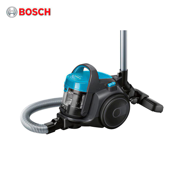 Vacuum Cleaner Bosch BGS05A221 / BGS05A225 Cleaners For Home Household Appliances