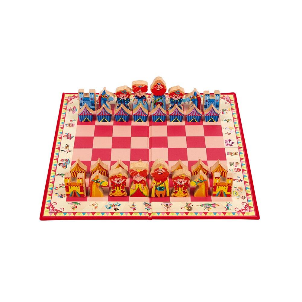 Gioco di scacchi parco - 3