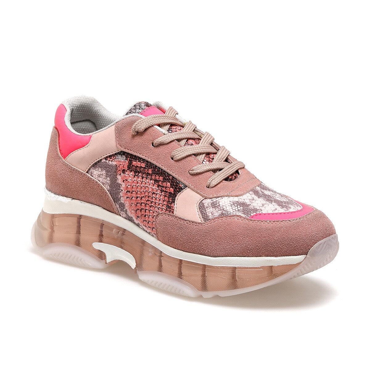 FLO 20S-083 Powder Women 'S Sneaker Shoes BUTIGO