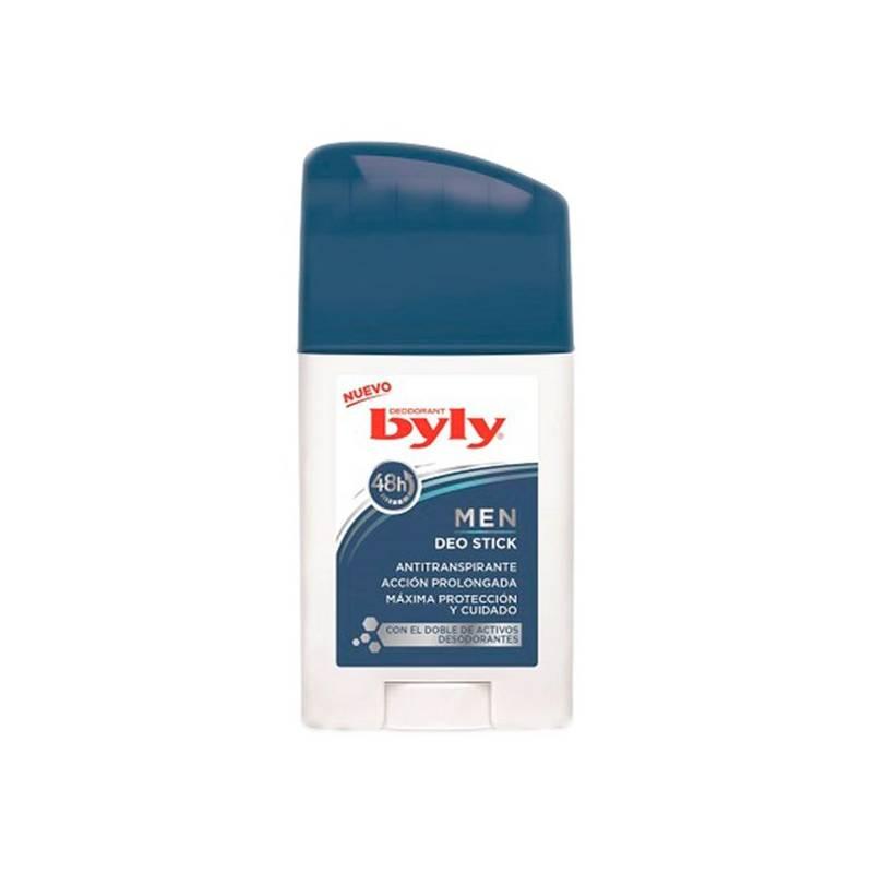 Deodorant Stick For Men Byly (50 Ml)