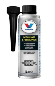 Image 1 - VALVOLINE DIESEL PARTICLE FILTER CLEANER & REGENERATOR 300 ml. FOR FUEL TANK