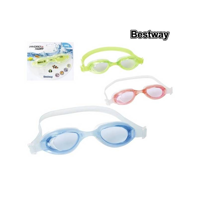 Swimming Goggles For Children Bestway 21045
