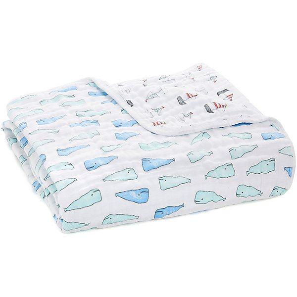 Blanket Of Muslin Aden + Anais 120х120 Cm MTpromo