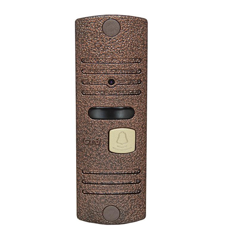 CTV D10NG - Vandal Proof Doorphone Call Video Panel, Doorphone, Intercom, Intercom System, Door Phone, Video Intercom, Calling Video Panel, Video Doorbell, Video Door Bell, Buzzer