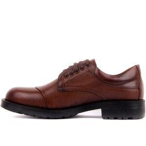 Image 3 - Fosco חום עור גברים של נעליים יומיומיות