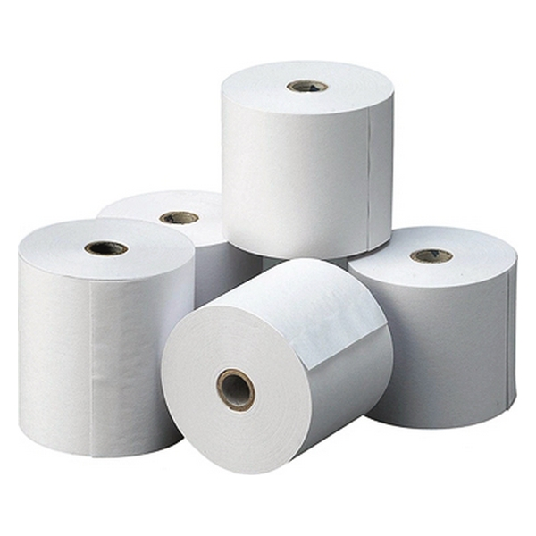 Thermal Paper Roll 808012BPA