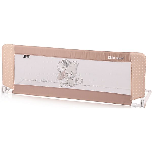 Protective Barrier For The Crib Lorelli Night Guard