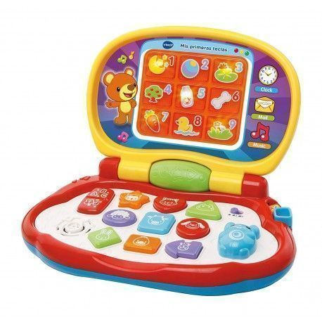 VTech First Keys, Activity With Computer Form