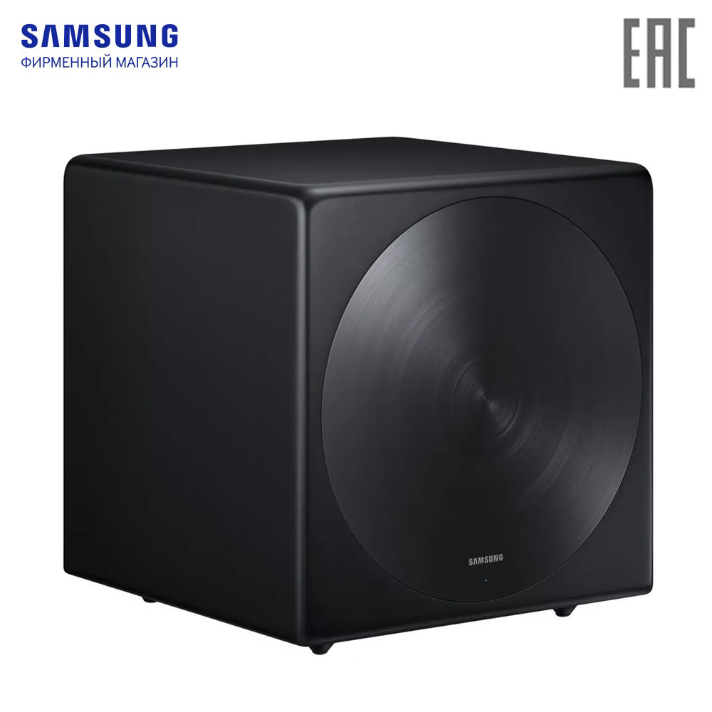 Home Theatre System Samsung SWA-W700RU speaker subwoofer sound bar for home