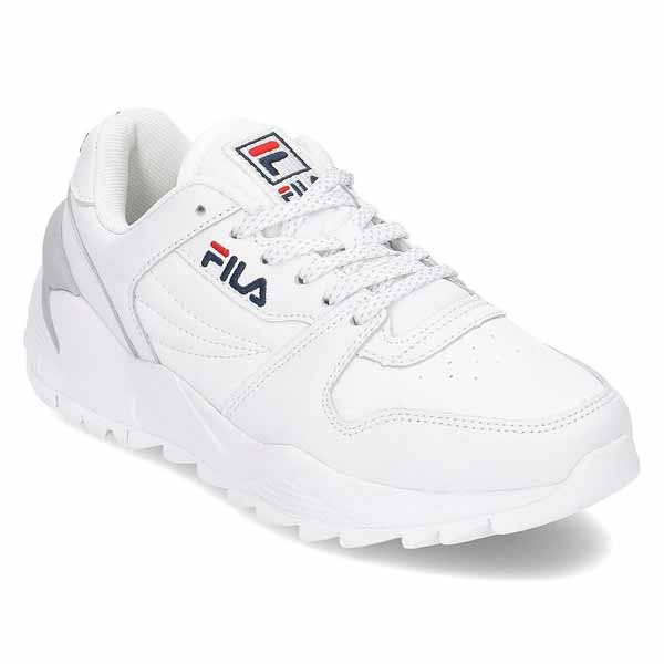 Running Shoes For Adults Fila ORBIT CMR JOGGER White