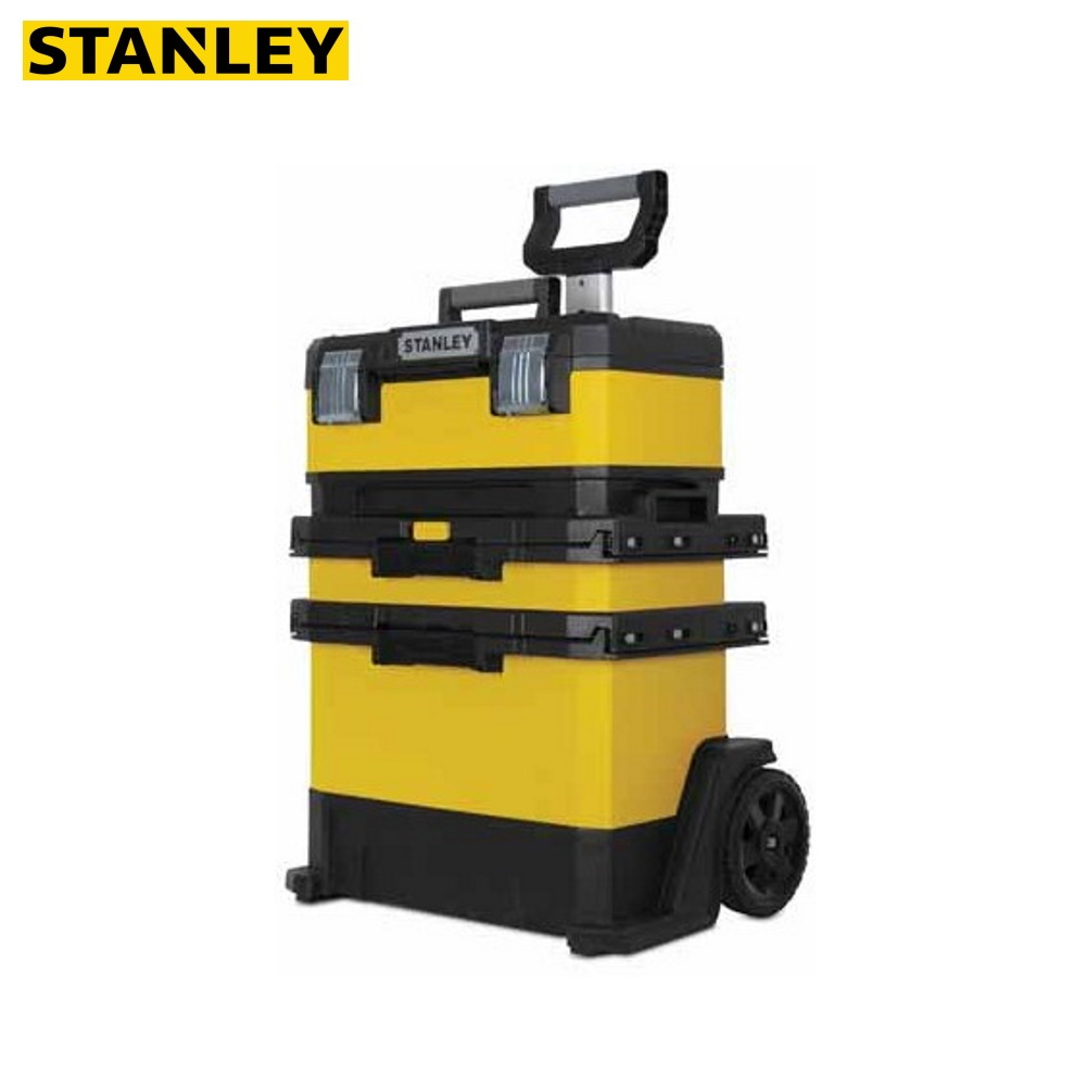 Box With Wheels Stanley 1-95-621 Tool Accessories Construction Accessory Storage Box Delivery From Russia