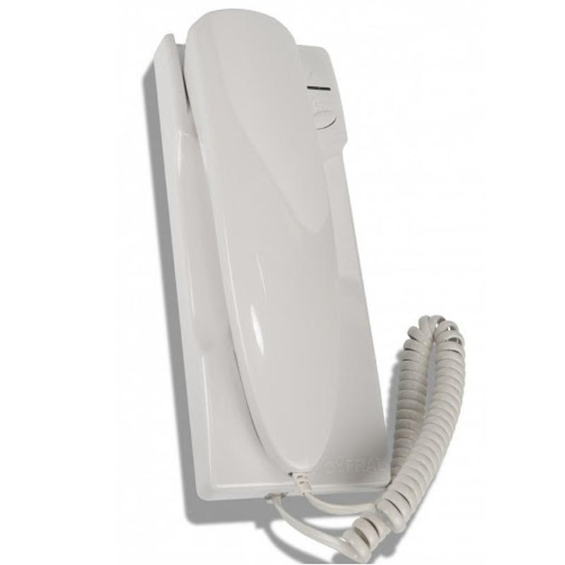 Intercom, Intercom Tube, Interphone Tube, Doorphone Tube CYFRAL KS For Entrance Intercom ЦИФРАЛ КС трубка домофона