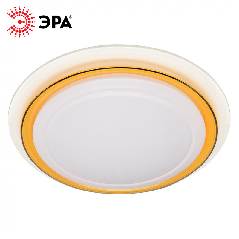 ERA SPB-6 LED ceiling light 24 W, 3000 K, 1920 LM, Classic yellow/blue edging jrled 10w 200lm 465nm blue light led emitter w power supply driver board