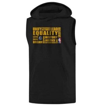 EQUALITY Dallas Mavericks Sleeveless equality