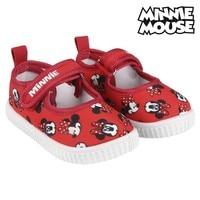 Sapatilhas casuais para crianças minnie mouse 73556|  -