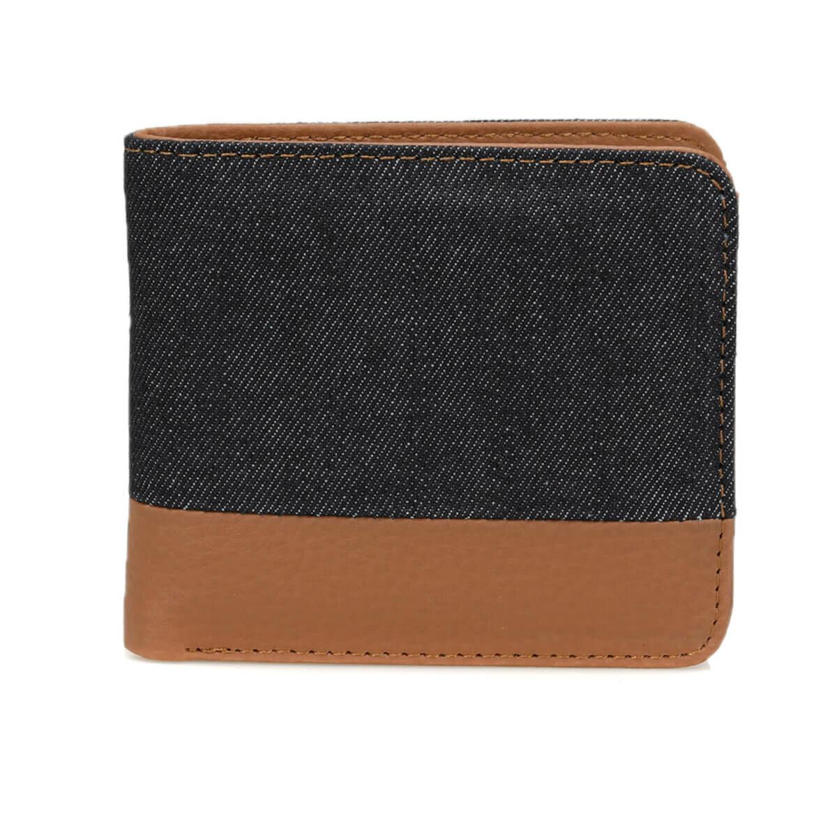 FLO MGVN2221 Multicolour Male Wallet Oxide