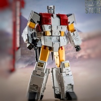 [Show.Z Store] FansToys FT 30A FT30A Maverick Silverbolt Superion Ethereaon Aerialbots Transformation Action Figure