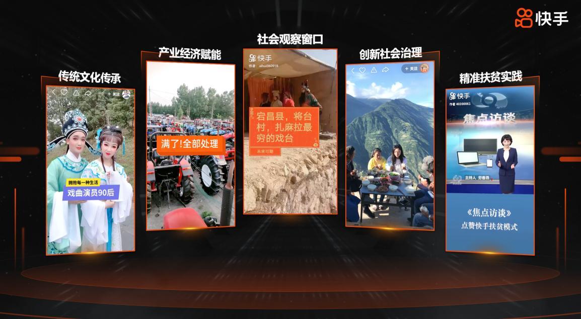快手游戏唐宇煜:短视频成新时代超级连接器,助力游戏行业创造多元价值插图(1)