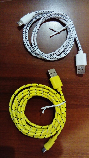 Nylon Braided Micro USB Cable 1m/2m/3m Data Sync USB Charger Cable For Samsung HTC Huawei Xiaomi Tablet Android USB Phone Cables|Mobile Phone Cables|   - AliExpress