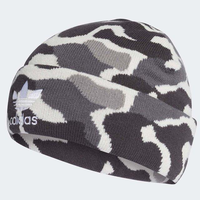 Шапка Adidas Camouflage DH1019