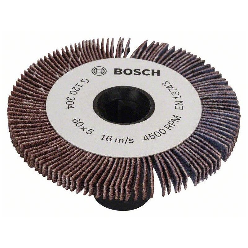 BOSCH-system Accessories PRR 250 IS Brush Multilámina
