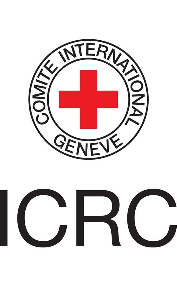 《红十字国际委员会》封面图片