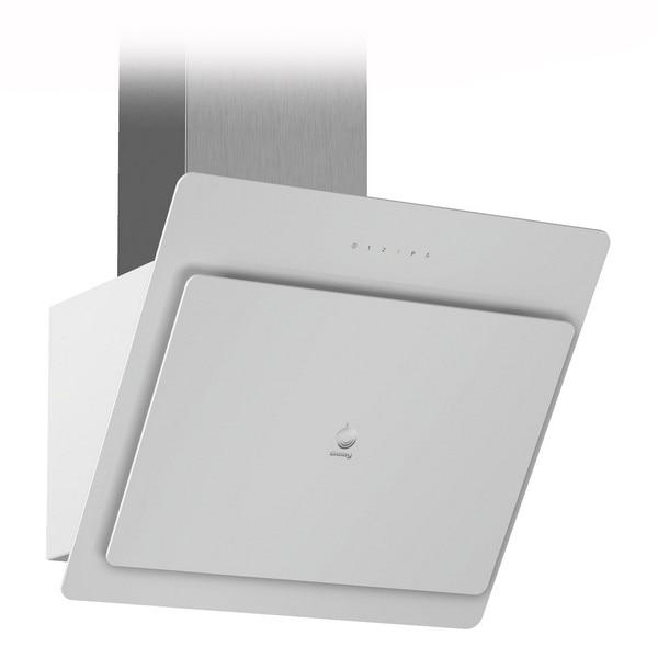 Conventional Hood Balay 3BC567GB 60 Cm 660 M3/h 48 DB Crystal White