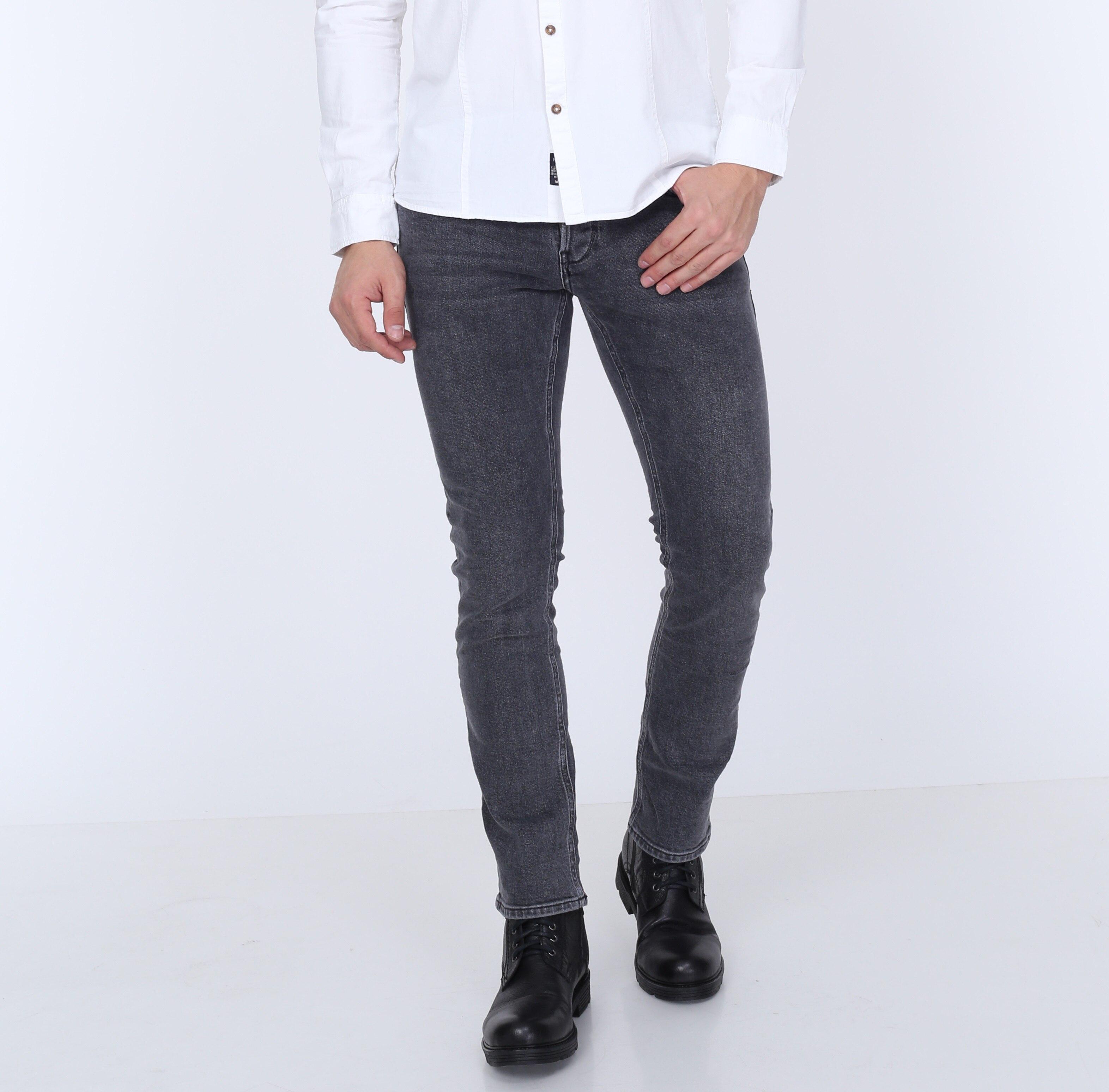 HW 16134-1 Mens Jeans Slim Fit, Stretch, Gift For Men, Real European Size, Comfort, Turkish, Стильный дизайн,Homme Denim Style