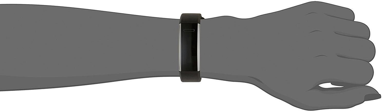 Orologio Huawei Fascia 2 Pro bracciale a catena per il fitness per il mobile Huawei (GPS integrato, sistema di Firstbeat). Colore Nero (Nero). - 3