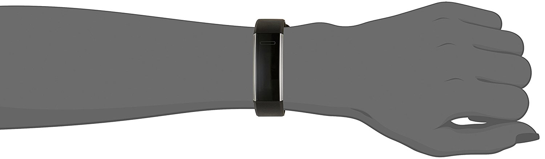 Relógio huawei banda 2 pro chain pulseira de fitness para huawei móvel (gps integrado, firstbeat sistema). Cor preto (preto). - 3
