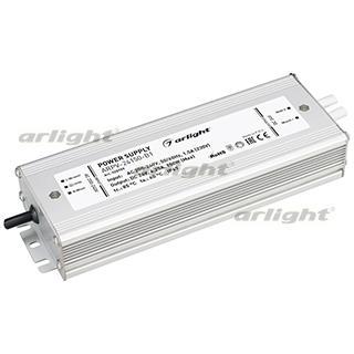 028789 Power Supply ARPV-24150-B1 (24 V, 6,3A, 150 W) ARLIGHT 1-pc