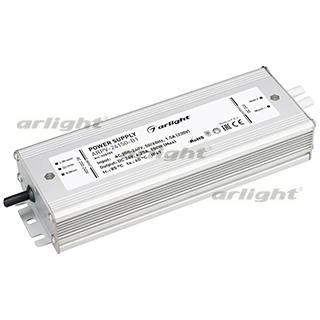 028789 Power Supply Arpv-24150-b1 (24 V, 6.3a, 150 W) Arlight 1-piece
