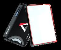 Aputure AL MC 5W Pocket LED Video Light 3200K 6500K CRI 96+ RGB Photography Fill in Lamp 9 Lighting Effects Support USB