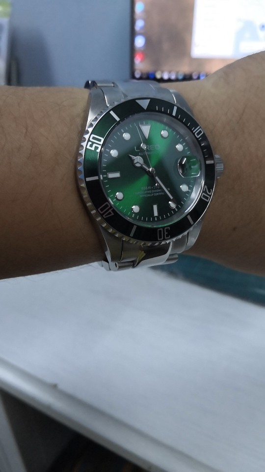 -- Relógio Masculino Esporte