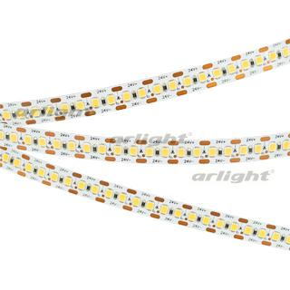 028738 Tape RT 2-5000 24V Cx2 Warm3000 10mm (2835, 168 LED/M, LUX) ARLIGHT 5th