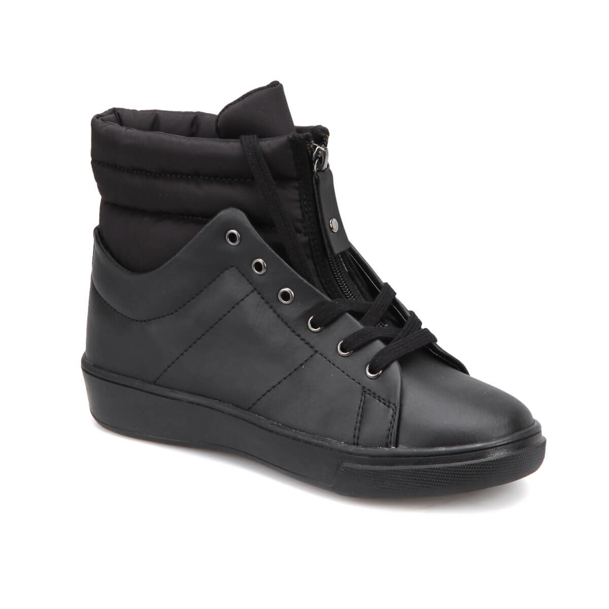 FLO Z050 Black Women Boots BUTIGO