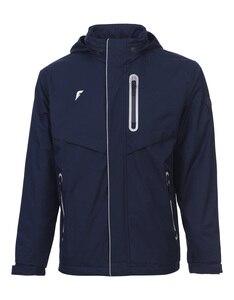 M09110G Куртка на флисовой подкладке
