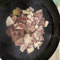红烧牛肉的做法图解2