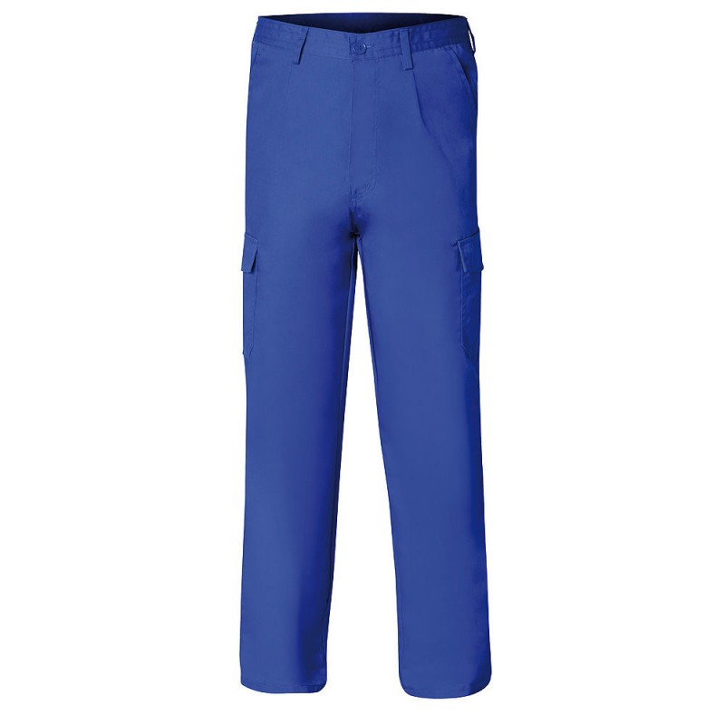 Pantalon Blue Work 48