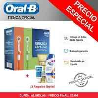 Cepillo de dientes eléctrico Oral B cepillo dientes electrico Pro600 crossaction recambio cepillo Oral B recambios Oral B Pro