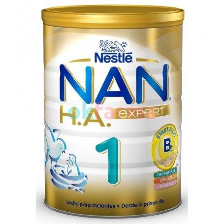 Nestle Nan 1 Expert Excel Has 800 GR