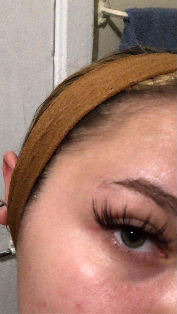 SEXYSHEEP 4/8 pairs 3D Mink Lashes Natural False Eyelashes Dramatic Volume Fake Lashes Makeup Eyelash Extension Silk Eyelashes|False Eyelashes|   - AliExpress