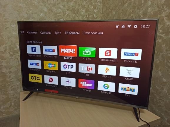 "TV 43 ''Xiaomi Mi TV 4S 43 LED Smart TV 4049inchtv 43""|LED Television| |  - AliExpress"