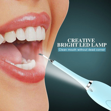 Ultrasonic Scaler Teeth whitening cleaning device rechargeable dental flosser Waterproof electric tooth cleaner Tooth Calculus R