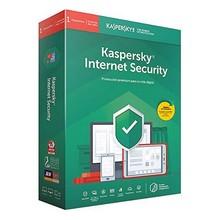 Домашний Антивирус Касперский интернет-Безопасность MD(3 устройства