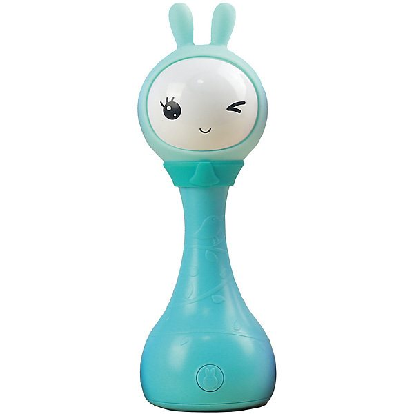 Media player Alilo Intelligente bunny R1 + Yo-Yo blu