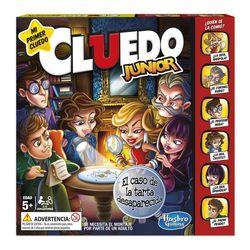 Junior Cluedo Hasbro