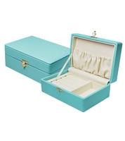 Jewelry Box storage jewelry, Рута, item No. 7904000, a series of Venice, turquoise