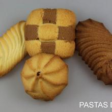 600 grams of fine wrinkled tea pastes