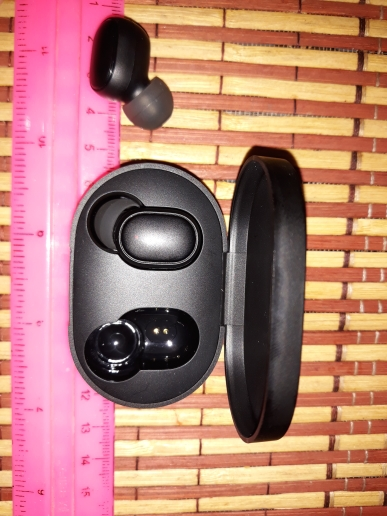 Xiaomi Mi AirDots Bluetooth Earphone Redmi TWS Stereo Wireless In ear Headset Bass Headphone Youth Version With Mic Handsfree Phone Earphones & Headphones    - AliExpress